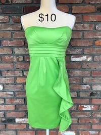 Ladies dress size 1 - $10