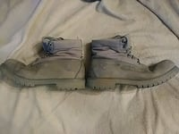 Timberlands size 11 West Columbia, 29170