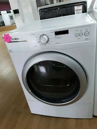 Bosch white dryer Woodbridge, 22191