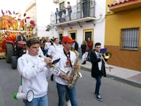 Entretenimiento musical Seville