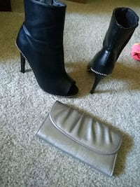 shoes and wallet 2353 mi