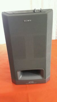 Sony SA-WMS 5  active subwoofer Istanbul, 34437