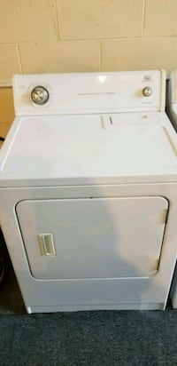 white front load clothes dryer Jefferson City