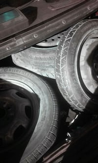 Tires donuts brand new toyos I got all kinds with