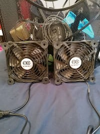 AC INFINITY Cooling Fan $10 New York, 10025