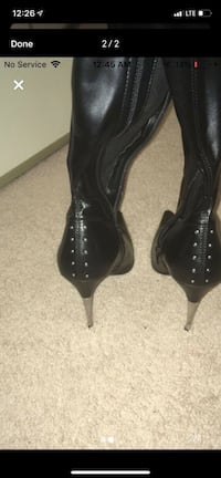 New! Boots size 9