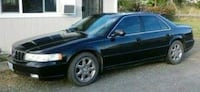 Cadillac - STS - 2002 Bend, 97701