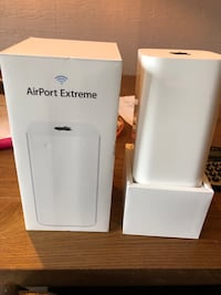 Apple AirPort Extreme  Kristiansand S, 4635