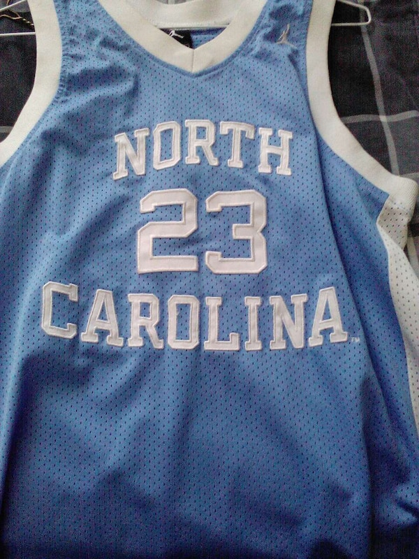 best loved f3a5d dcc03 mj college jersey