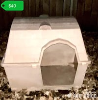 Dog house for Rover Des Moines, 50313
