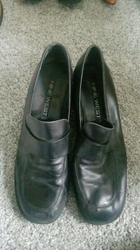 Black 9 west size 9 Vienna, 22180