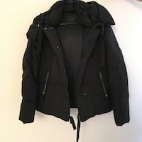 Cropped Puffer Jacket College Park, 20740