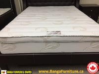 DIRECT BED FRAME AND MATTRESS FACTORY! Toronto