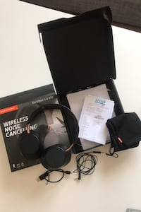 Plantronics BackBeat GO 810 kablosuz bluetooth kulaklık headphone