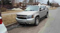 2009 Chevrolet Avalanche LT TOW PACKAGE REDUCED!! Calgary