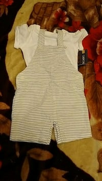 Baby clothe(two piece) Kitchener, N2A 1P7