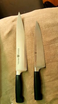 High end professional  chefs carving knives Tempe, 85284