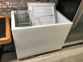 Deep / Chest Freezer – Working Condition