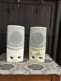 Cambridge Sound speakers