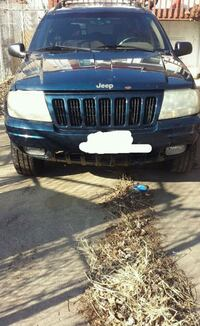 2000 Jeep Grand Cherokee LIMITED 4WD Baltimore