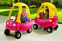 Little tykes cozy coupe Gaithersburg, 20886