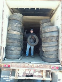 """GOOD USED TIRES """"CHEAP"""" Sioux Falls, 57106"""
