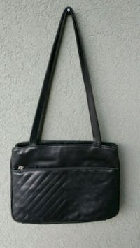 Classic black purse Kitchener, N2G 4X6