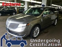 2015 LINCOLN MKT EcoBoost Sterling, 20166