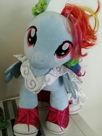 My little pony fra build a bear Stavanger, 4023
