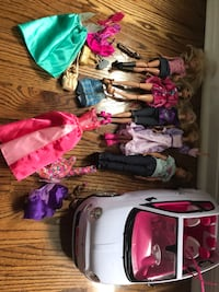 Barbies Burlington, L7P 4S9
