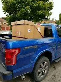 Local moving Brampton