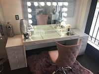 Slay station must come see 508 e olive  Fresno, 93704