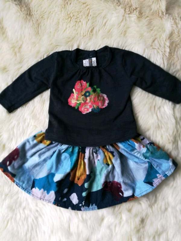 Used Baby Girl Outfit For Sale In West Yorkshire Letgo