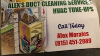 Duct and vent cleaning McHenry