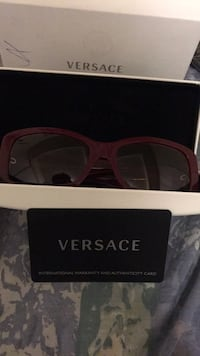 aab16f49286 Used Authentic versace glasses for sale in Toronto - letgo