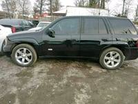 Chevrolet - Trailblazer - 2006 Suitland-Silver Hill, 20746