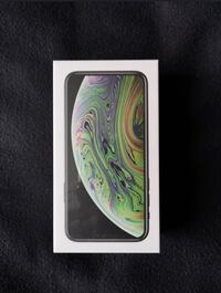 iPhone XS 64GB Space Gray & iPhone 8 Rose Gold (Fully Unlocked) Cheverly