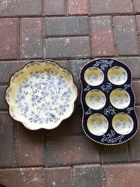 Temptations pie and muffin dish Jacksonville, 32210