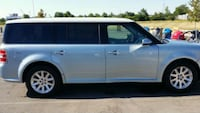 Ford - Flex - 2009 St. Catharines, L2N 4J1