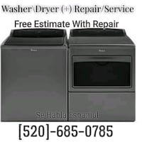 I Fix Washers & More Tucson, 85714