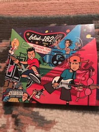 The Mark, Tom, & Travis Show - Blink 182 (CD) [MINT]. Toronto, M2N 2B3