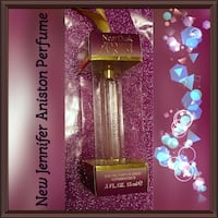 New Jennifer Aniston Perfume Montebello, 90640