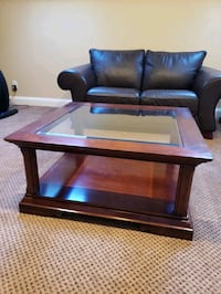 COFFEE TABLE AND END TABLE Virginia Beach