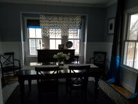 Dining room table and 6 chairs Leesburg, 20176