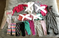 18M Baby Clothes Bakersfield, 93312