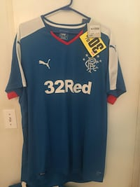 Rangers fc kits-more to chose from Toronto, M1K 3N4