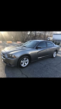 2011 Dodge Charger Rallye Capitol Heights, 20743