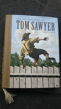 The Adventures of Tom Sawyer Freehold, 07728