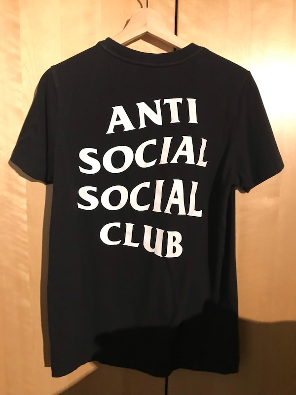 dcd6e848f9f8 Used ASSC tee size small for sale in Toronto - letgo