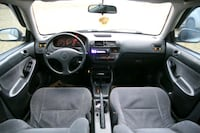 1997 - Honda - Civic Altay, 06820